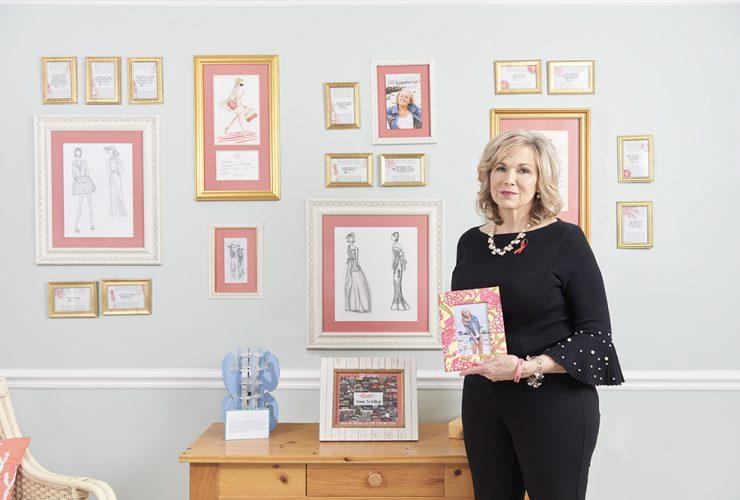 Marianne Bannister Hero