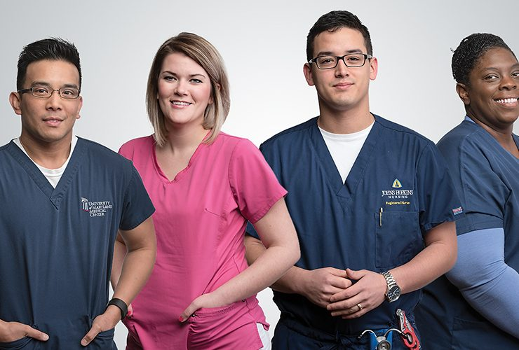 May17 Feature Nurses Feature