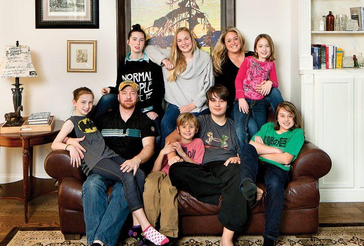 Mc Gowan Family