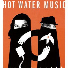 Nolen Strals Ottobar Hot Water Music