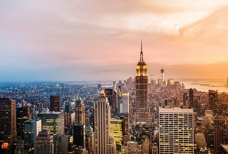 NYC-Travel-skyline