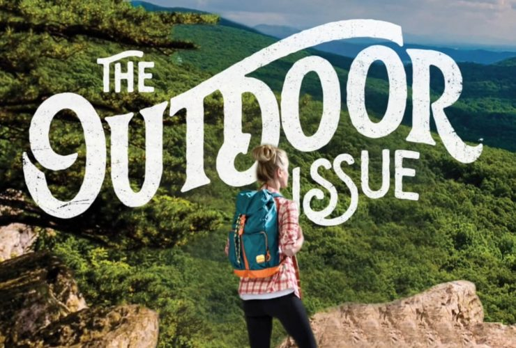 Outdoor Issue