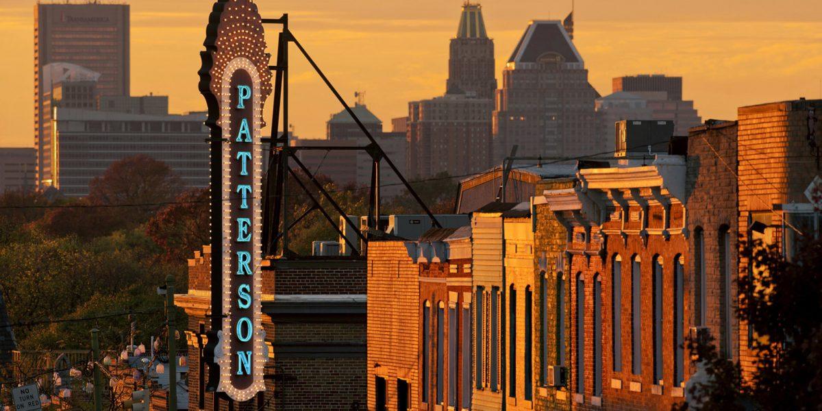 Patterson Theatre  Iso 8859 1 B Q Q  Amy Davis