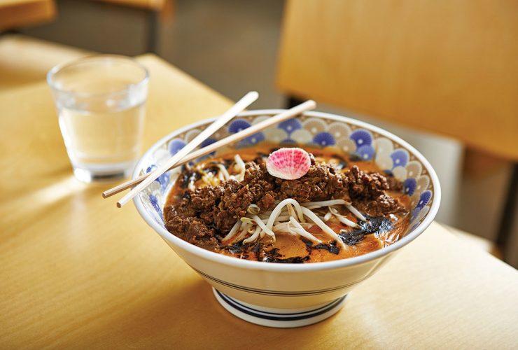 PekoPeko Ramen bowl