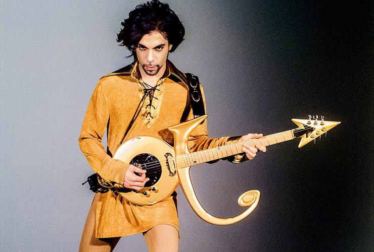 Picturing Prince 1