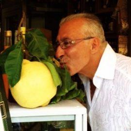 S All About Lemons—limoncello Lemon Pasta Lemon Cake Lemon Soap Lemon Candies And More