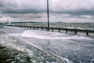 sea also rises