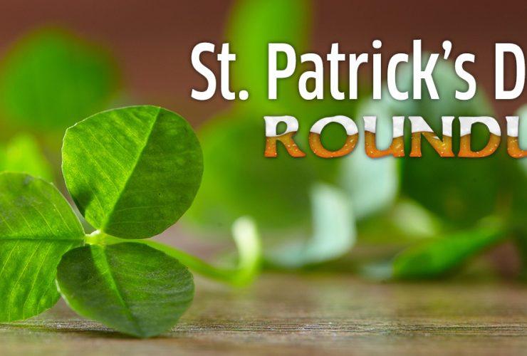 St Patricks Day Roundup 2016