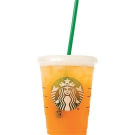 Starbucks Iced Green Tea