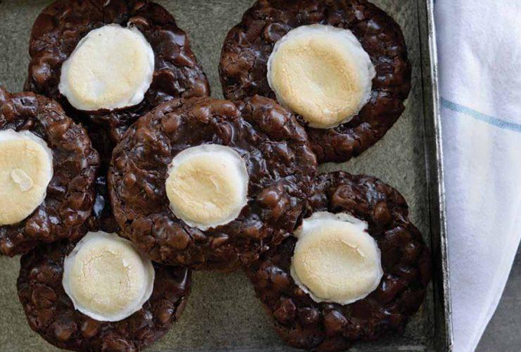 Sweet  Envy Cookies