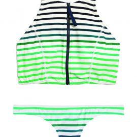 Swimsuit Zip