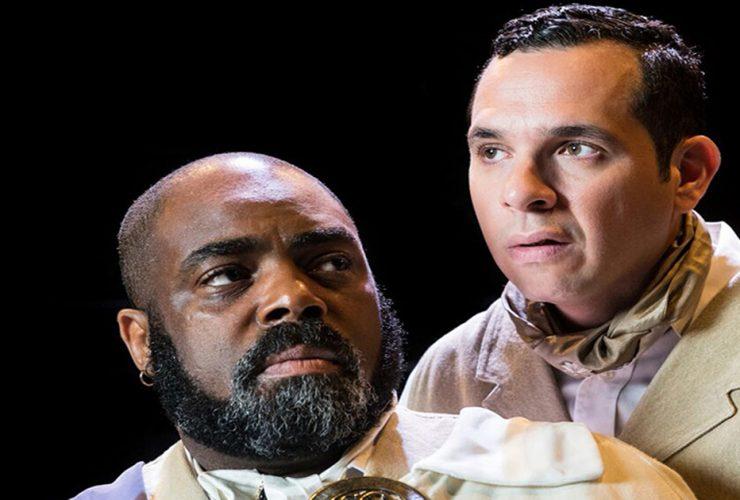 Theater Othello