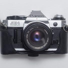 Top Ten Amanda Camera