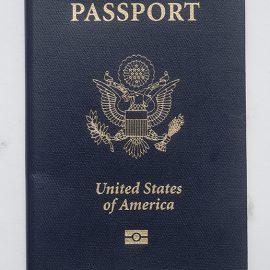 Top Ten Amanda Passport