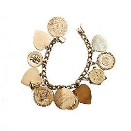 Top  Ten  Beth  Hoeckel Bracelet