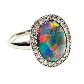 Top  Ten  Beth  Hoeckel Ring