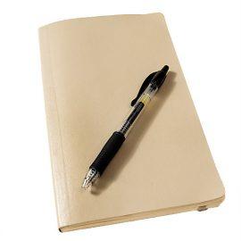 Top  Ten  Chris  Jeffrey Notebook
