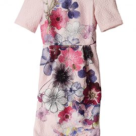 Top Ten Miri Dress