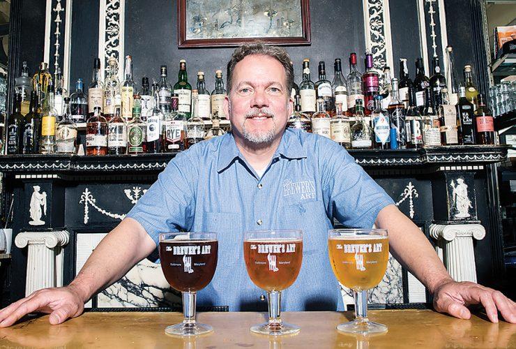 Volker Brewers