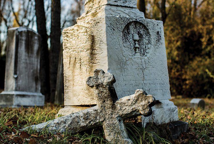 Yae St  Peters Cemetery 7