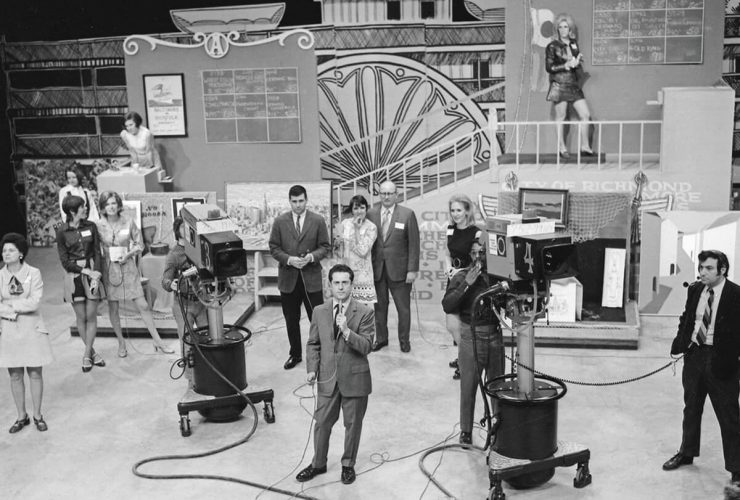 Auction On The Air