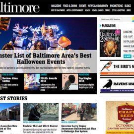 Baltimore-Magazine-Homepage