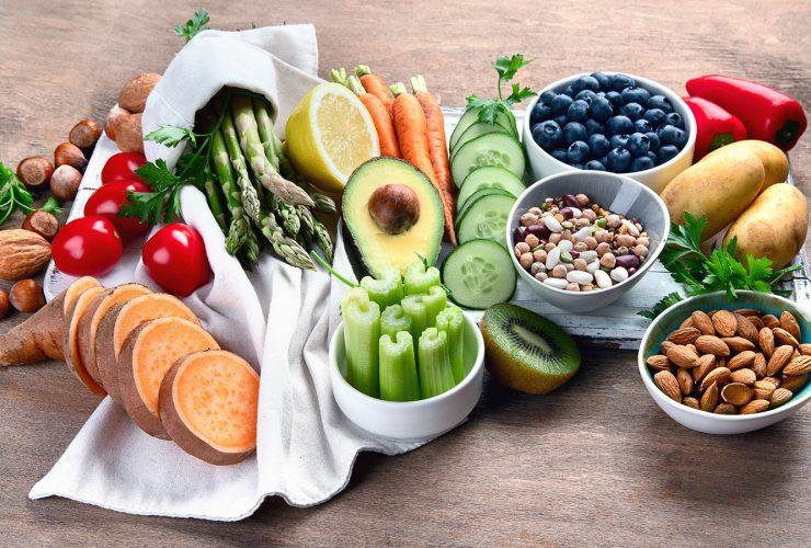 Beauty Foods Crop