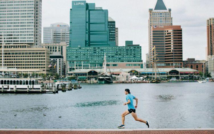 best running routes