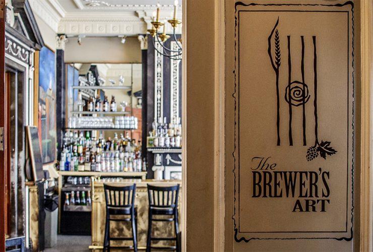 Brewers Art Highland
