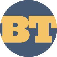 Bt Circle Logo