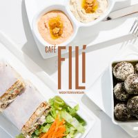 Cafe Fili Guide Photo