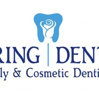 Caring Dental Logo