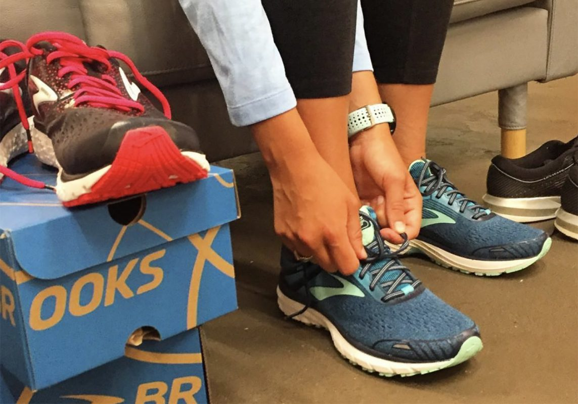 How to Find The Right Athletic Shoes