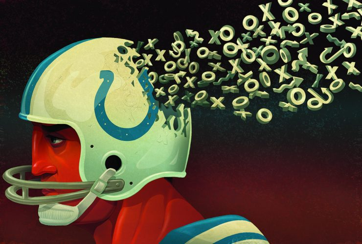 Footballillustration