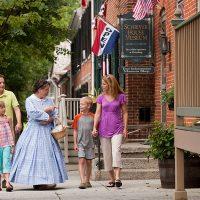 Gettysburg History In Every Corner