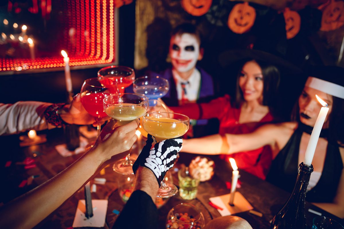 Baltimore Halloween Events 2020 Baltimore's Most Spirited Halloween Parties, Performances, and