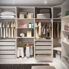 Home Perspective Llc Closet