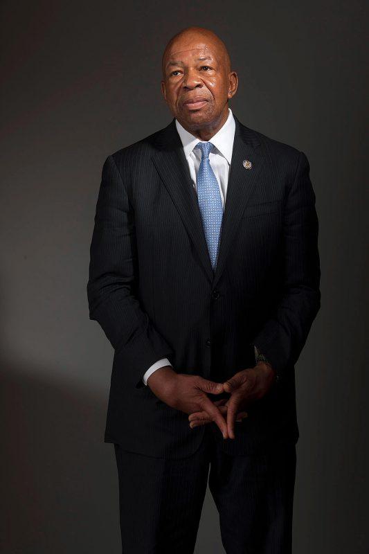 October 2014 Rep  Elijah Cummings 88 Alw