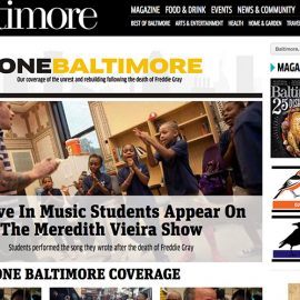 One-Baltimore