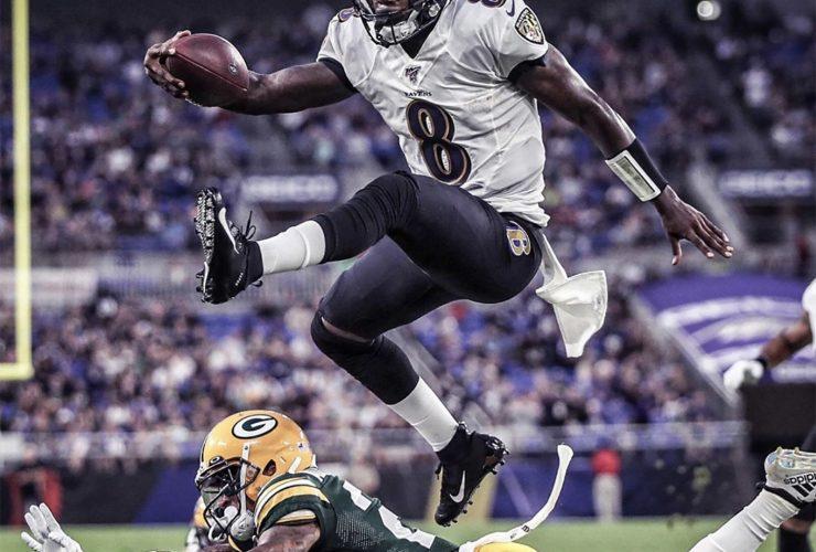 Ravens Preview