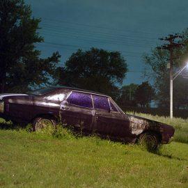 Still-Of-The-Night-car-on-hill