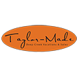 Taylor Made Dc Logo