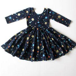Worthy Threads Twirly Dress