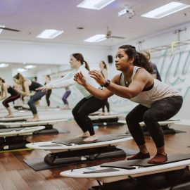 2019 01 22 Baltimore Magazine Fit Club Beach Fit Photography Hi Res 29