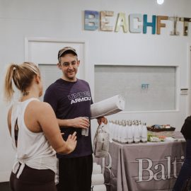 2019 01 22 Baltimore Magazine Fit Club Beach Fit Photography Hi Res 732