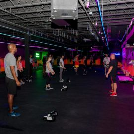 2019 10 15 Bmag Fit Club X Knockout Fitness 24