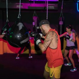 2019 10 15 Bmag Fit Club X Knockout Fitness 38