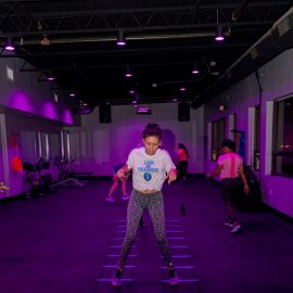 2019 10 15 Bmag Fit Club X Knockout Fitness 42