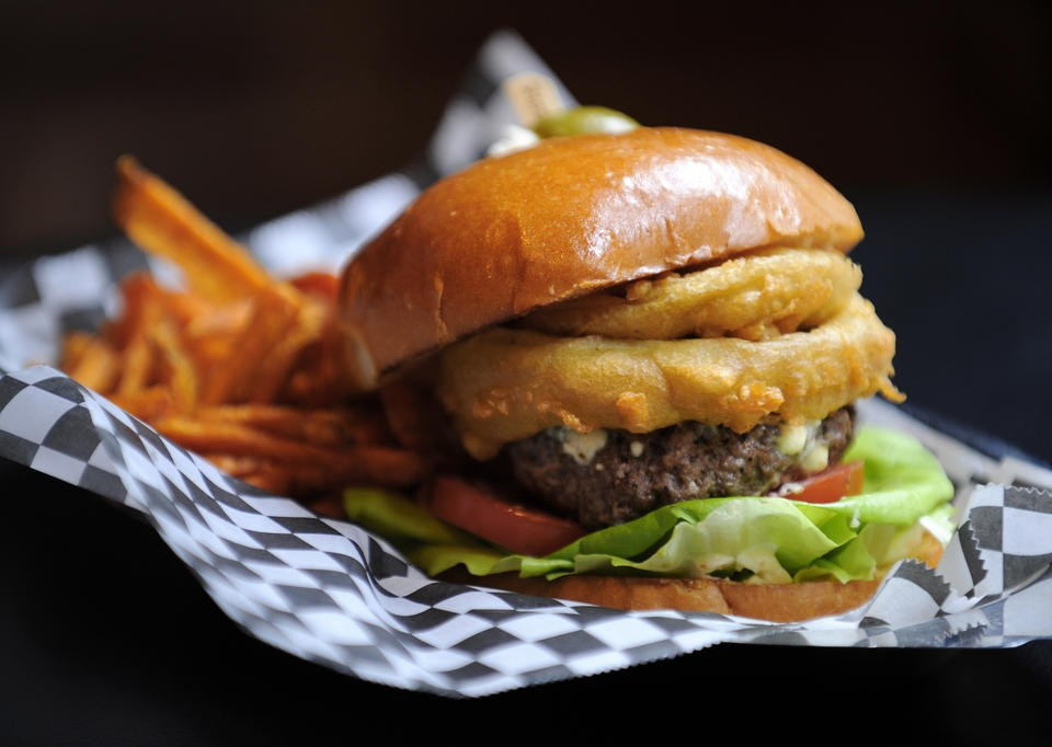 Abbey Burger Bistro