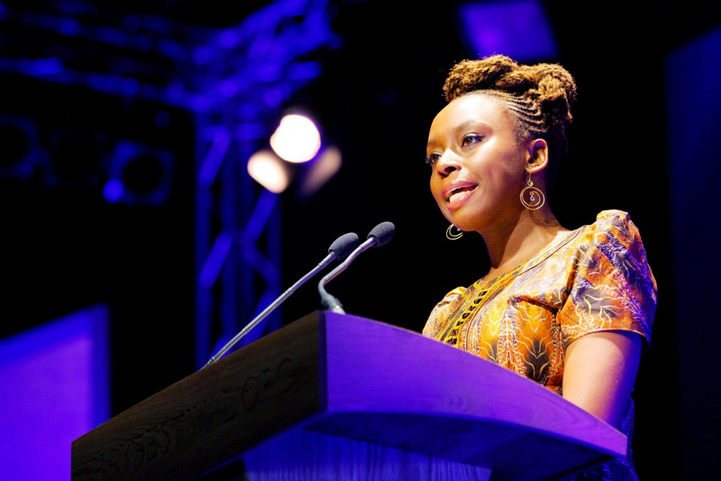 Adichie 1
